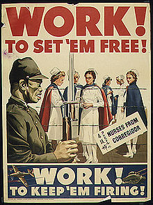 US Government Poster
