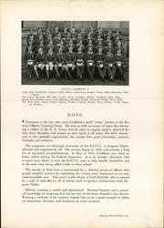 R.O.T.C. Lindblom Technical High School, Chicago, IL 1937