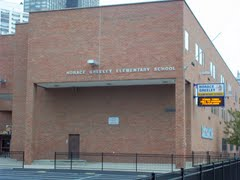Horace Greeley Elementary School