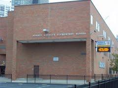Horace Greeley Elementary School