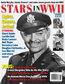 Stars at War with Clark Gable on the cover