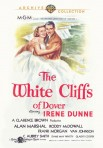Poster for the 1944 film The White Cliffs of Dover, starring Irene Dunne and Alan Marshall