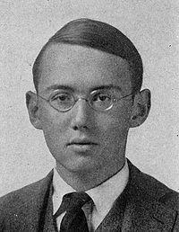 Stephen Vincent Benét, Yale College B.A., 1919