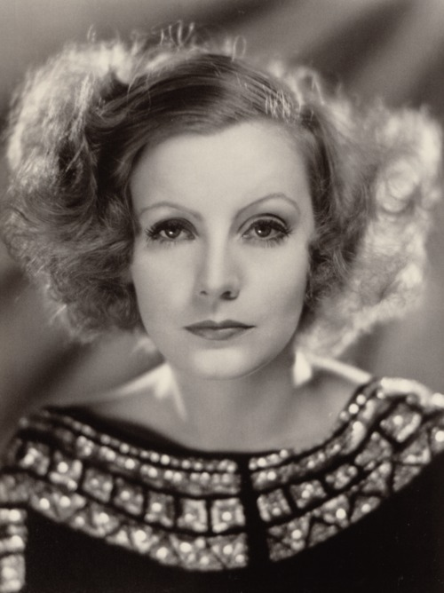 Garbo in Inspiration (1931)