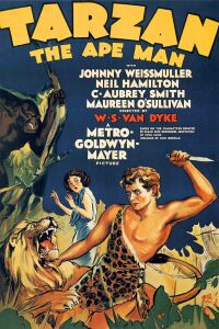 Tarzan_the_Ape_Man_1932_poster