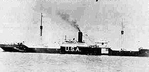 SS Robin Moor